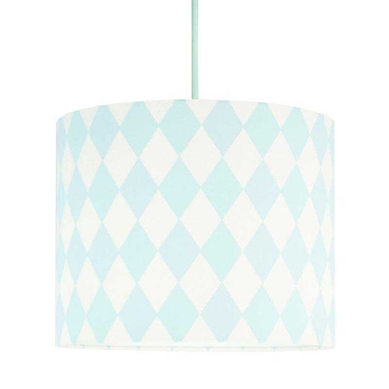 Young Deco - Lampa Sufitowa Mini Pastelowe Romby