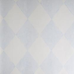 Tapeta Romby Błękit OZ7703