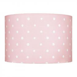 Lamps&Co Lampa Wisząca Lovely Dots Pink