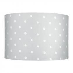 Lamps&Co Lampa Wisząca Lovely Dots Grey
