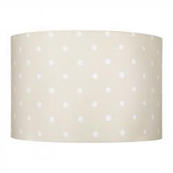 Lamps&Co Lampa Wisząca Lovely Dots Beige