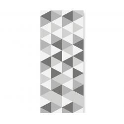 Tapeta Hexagons Short
