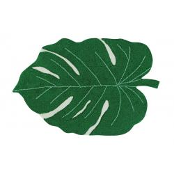 Dywan Monstera Leaf