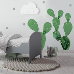 Zestaw 2 Kaktusy