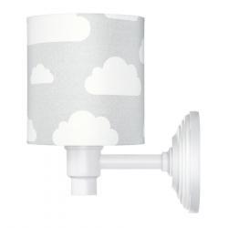 Lamps&Co Kinkiet Chmurki Grey