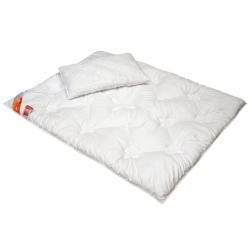 Kołdra z poduszką Dacron 95