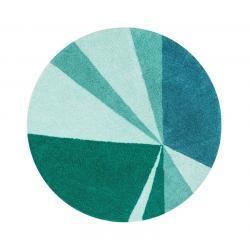 Dywan Geometric Emerald