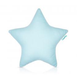Lamps&Co Poduszka Ozdobna Star Classic Mint