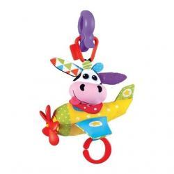 Yookidoo Muzyczny Samolot Krowa
