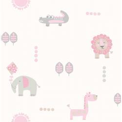 Tapeta DL21106 Carousel Decorline wallpaper