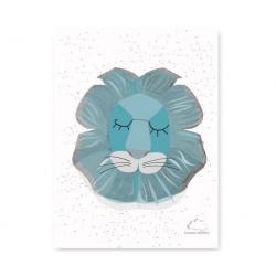 Humpty Dumpty Plakat Spice Lion