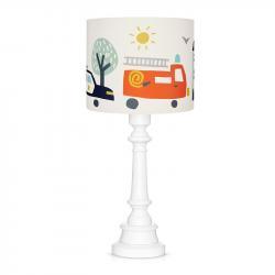 Lampa dla dzieci - Dziecięcy Teatr
