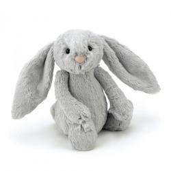 Jellycat - Przytulanka 31cm Bunny Blossom Grey