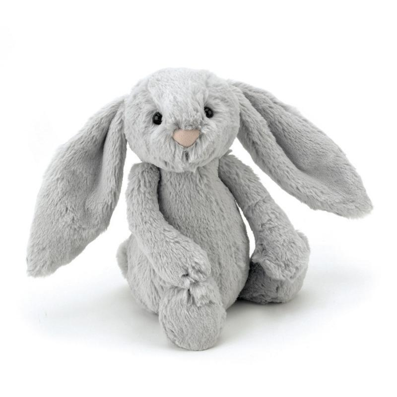 Jellycat - Przytulanka Bunny Blossom Grey