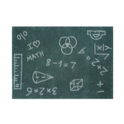 Dywan I Love Math