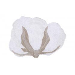 Dywan Cotton Bolls
