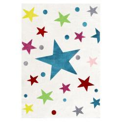 Dywan Magic Stars Cream-Multi