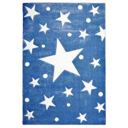 Dywan Magic Stars Navy-White
