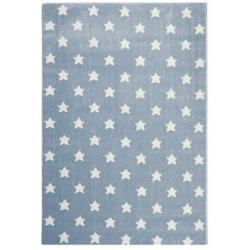 Dywan Star Field Blue-White