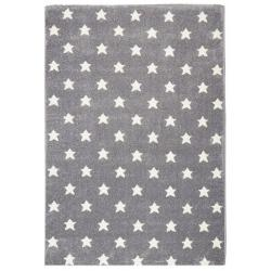 Dywan Star Field Grey-White