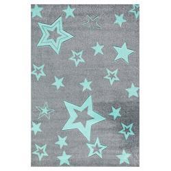 Dywan Star Light Grey Mint