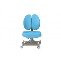 Contento Blue Krzesełko Dziecięce z Regulacją Wysokości