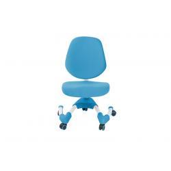 Buono Blue Krzesełko Dziecięce z Regulacją Wysokości