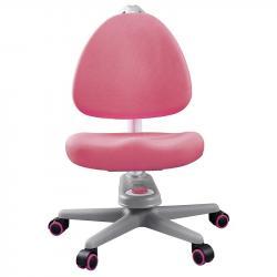 SST10 Pink Krzesełko Dziecięce z Regulacją Wysokości