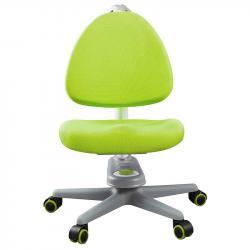SST10 Green Krzesełko Dziecięce z Regulacją Wysokości
