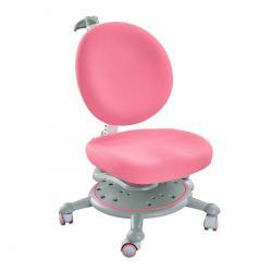 SST1 Pink Krzesełko Dziecięce z Regulacją Wysokości