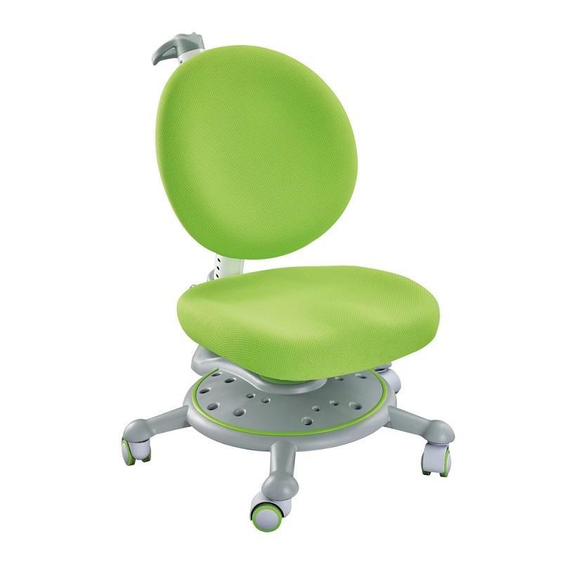 Krzesełko Dziecięce z Regulacją Wysokości SST1 Green