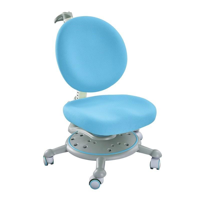 Krzesełko Dziecięce z Regulacją Wysokości SST1 Blue