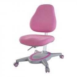 Krzesełko Dziecięce z Regulacją Wysokości Primavera I Pink