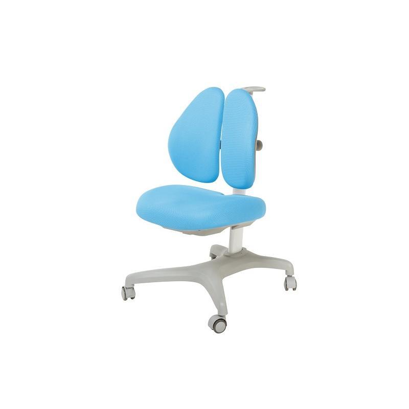 Bello II Blue Krzesełko Dziecięce z Regulacją Wysokości