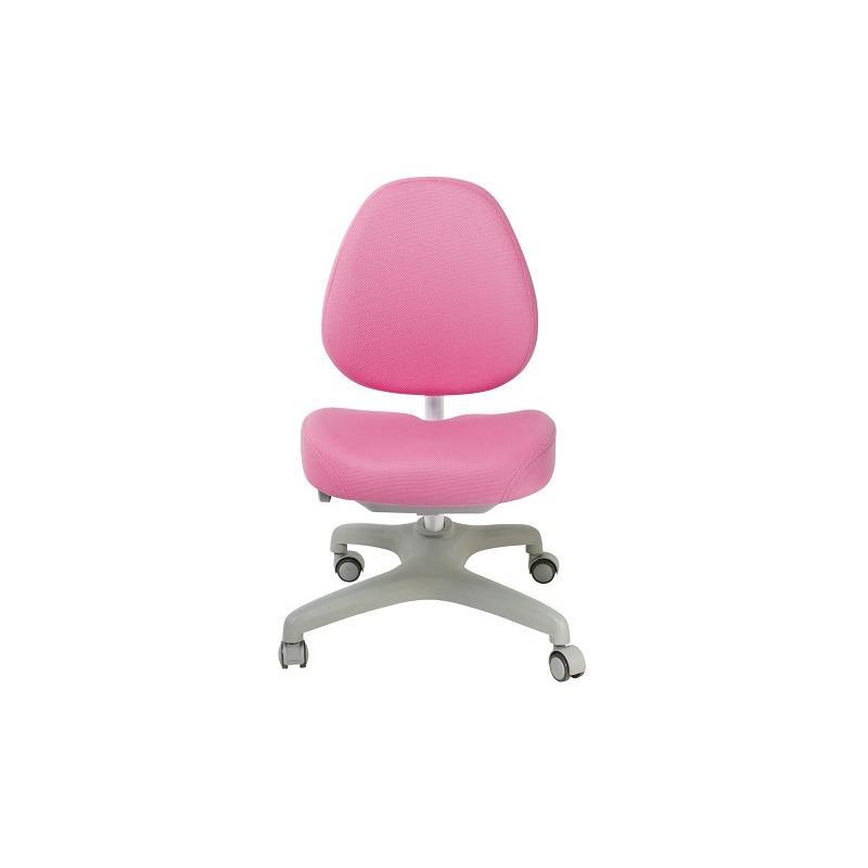 Bello I Pink Krzesełko Dziecięce z Regulacją Wysokości