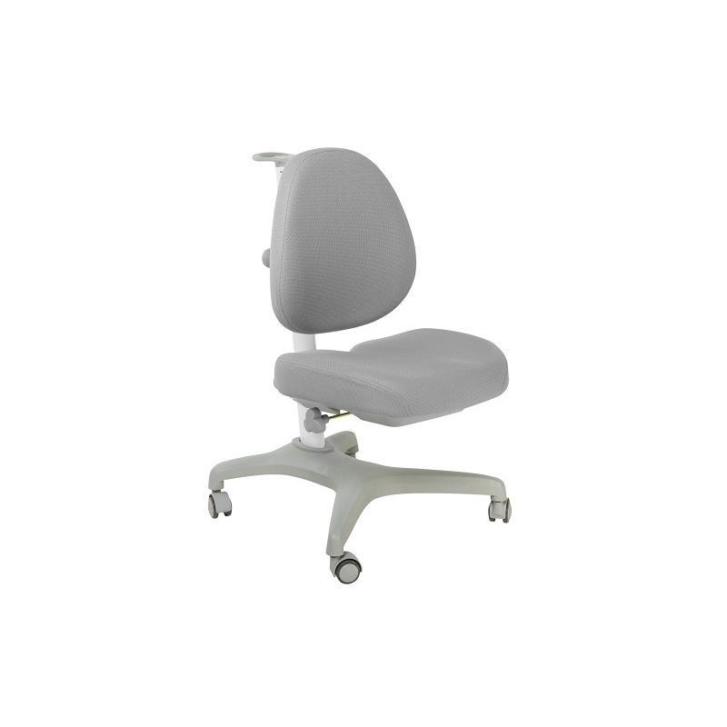 Bello I Grey Krzesełko Dziecięce z Regulacją Wysokości