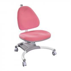 SST4 Pink Krzesełko Dziecięce z Regulacją Wysokości