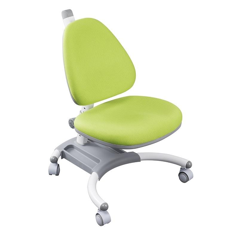 SST4 Green Krzesełko Dziecięce z Regulacją Wysokości