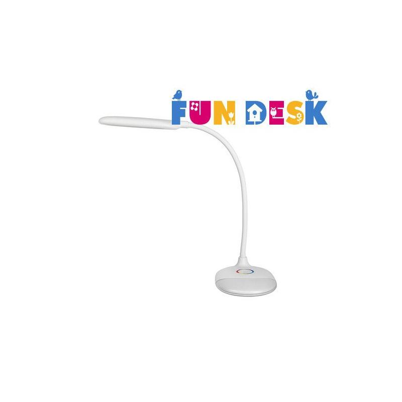 Fun Desk Lampka Biurowa L4