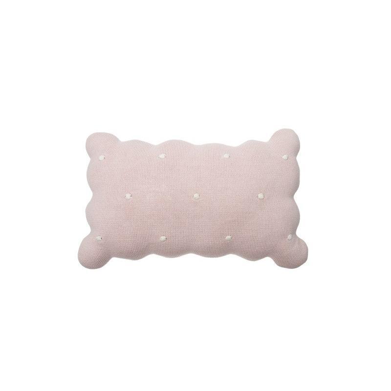 Lorena Canals - Poduszka Biscuit Pink