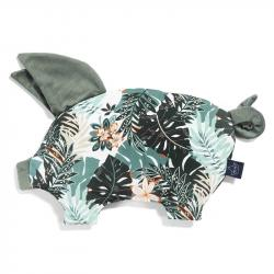 La Millou - Velvet Collection Podusia Sleepy Pig Captain Papagayo Khaki