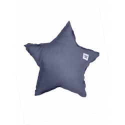 Bellamy Poduszka Gwiazdka Navy Blue