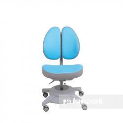 Pittore Blue Krzesełko Dziecięce z Regulacją Wysokości