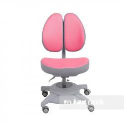 Pittore Pink Krzesełko Dziecięce z Regulacją Wysokości