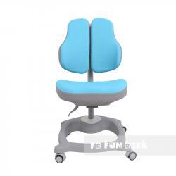 Diverso Blue Krzesełko Dziecięce z Regulacją Wysokości