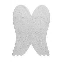 Lorena Canals Dywan bawełniany Silueta Alas/Siluette wing 120 x 160 cm