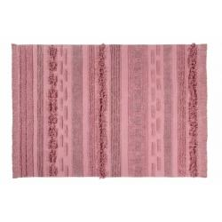 Lorena Canals Dywan bawełniany Air Canyon Rose L 170 x 240 cm