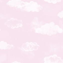 Tapeta Chmurki Różowa G45114