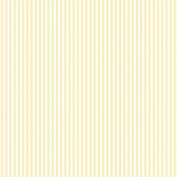 Tapeta Pasy Biało Żółta G45150