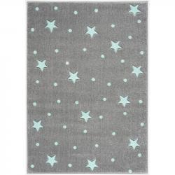 Dywan Galaxy Grey-Mint